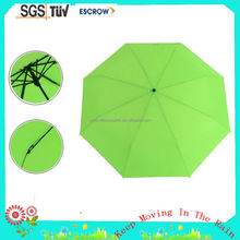 Original hot selling portable individual 3 fold umbrella