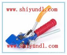 Stainless Steel Zip Tie applicator