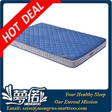 china supplier queen size sponge mattress in mattress