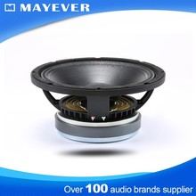 10NW250 10 inch pa sound system speaker driver woofer