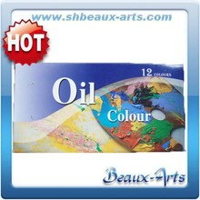 Artists oil colour,oil paint in single tube/kids painting