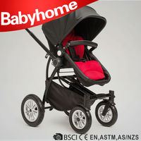 EN1888 approved china seebaby stroller 3 in 1 factory