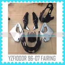 For YAMAHA YZF1000R 1996 1997 1998 1999 2000 2001 2002 2003 2004 2005 2006 2007 fairing kiy body work motorcycle body kit