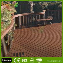 WPC dekcing, easier than installing hardwood floors less than hardwood flooring cost cheaper than cheap hardwood flooring