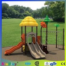 rubber-coating kids outdoor playground equipment