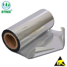 Btree PE Moisture Barrier Film to laminating with PET Film