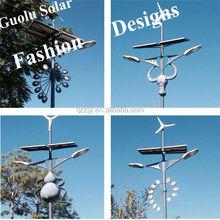 super bright led solar garden ball lighting Top selling