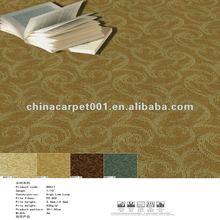 Hotel&Office wall to wall Carpet tufted carpet PP Carpet (BQ511)caprt tiles for office