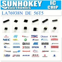 (IC)LA76938N DE 56T5 Integrated Circuit electronic chips laptop