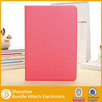 for ipad mini case made in china rose red