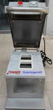 manual tray sealer / food tray sealer / tray sealing machine