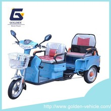 Electric Tricycle for Sale in Market for Adults