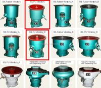 30L Hot Sale Jewellery vibration polishing machine for metal