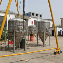 1000L beer brewing making machine for pub
