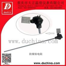 Anti- corrosión de idt para industrial