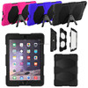 Shock Proof Case For Ipad air 2,Heavy Duty Touch Case Cover For Ipad air 2