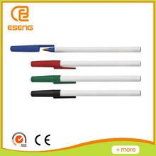 disposable ball pen