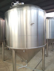 Seamless welding micro beer brewery equipment/ home made beer manufacturing machine