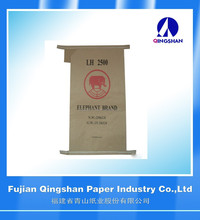 Kraft Paper Plastic Woven Polypropylene Corn Fertilizer Chemical BAG