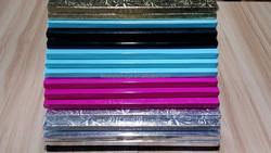colored corrugated cake board colored cake drum wholsale