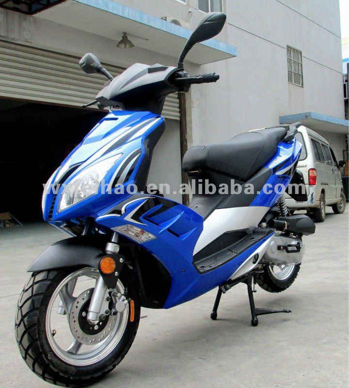 50CC EECのオートバイF22