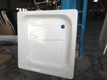 shower tray enamel steel shower tray good price shower tub