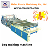 Air bubble foil pouch making machine MX-W230R