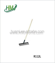 Sell like hot cakes tractor root rake made in China