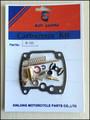 B - 120 carburador reparar el paquete, carburador de accesorios, reparar el paquete de la aguja, joder, mechero,