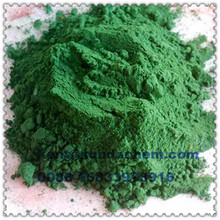 iron oxide green pigment powder for wall decoration