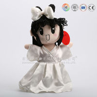 Mini Baby doll for small girl fashionable style
