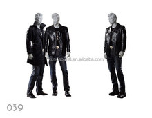 Fashion new arrival male mannequins adults age group