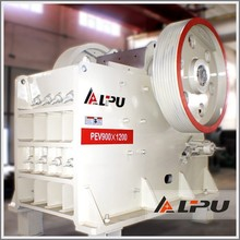 Small Jaw Crusher Price for Stone Crushing Line After Being Crushed to About 15mm