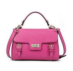 New Arrival Classic Cam-bridge Bags Genuine Leather with Four colors