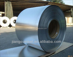 201 cold rolled stainless steel coil BA 2B surface,made in china