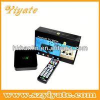 amiko shd-8900 alien Google Android 4.2 TV box Amlogic 8726-MX Dual core 1.5GHz 1GB RAM 8GB ROM support XMBC,Netflix,Youtube
