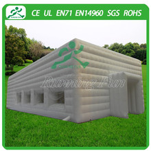 Customized advertising inflatable tent, inflatable wedding tent, inflatable outdoor tent for sale