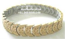 magnetic bracelet + Pure+Original FIR Germanium Balls