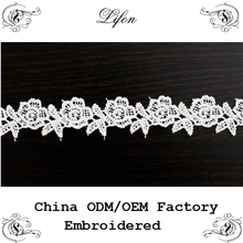 China ODM OEM Factory Plum Blossom Royal Fancy Girl Party Dress Eco-Friendly Embroidered