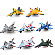2015 newest diecast rc model airplane for kids,customized aircraft model