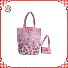 Alibaba china eco-friendly foldable fruit tote bags