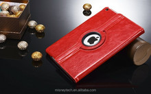 360 degree rotated case for ipad air, tabet case