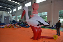 Outdoor Advertising Inflatable Cartoon Model for Sale