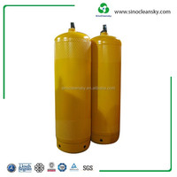 GB5100 60L 3MPa Welded Liquid Chlorine Gas Price Good