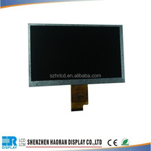 7 Inch 800(RGB) * 480 LED Backlight LCD Screen Panel TFT LCD Module 40 Pin
