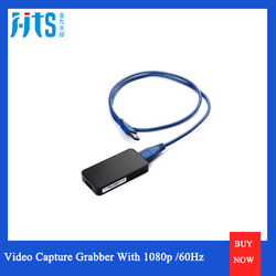 HDMI CPI HD USB Video Capture Card Capture Grabber With 200MB/s
