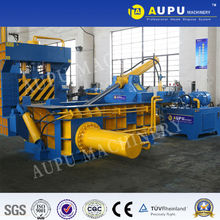 Aupu Brand Y81-315A baling press machine export to Australia