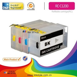 PGI1200 ink cartridge for canon parker ink refill pen