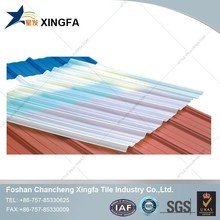 Building materials sellers in China transparent roofing sheet
