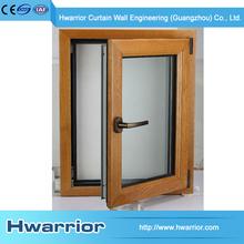 Hwarrior Window And Doors Reflected Glass Aluminum Storm Window Parts